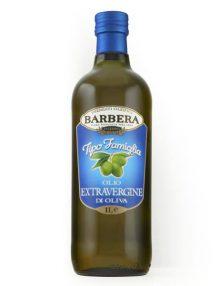 Barbera Tipo Famiglia Organic Extra Virgin Olive Oil (500 ml)
