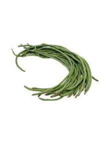 Beans, String