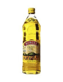 Borges Pure Olive Oil (1 liter)