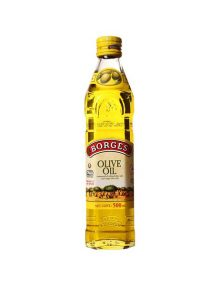 Borges Pure Olive Oil (500 ml)