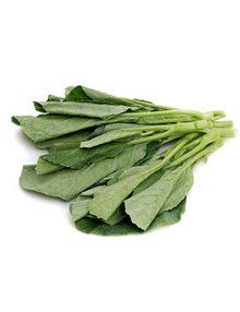 Broccoli Leaves