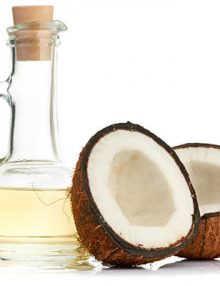 Coconut Oil, Culinary (1 liter)