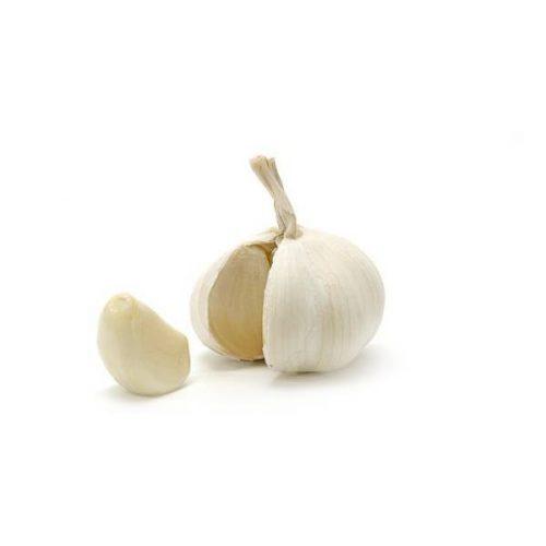 Garlic, Whole