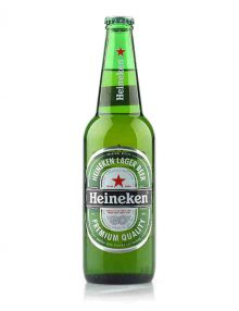 Heineken Lager (Holland)