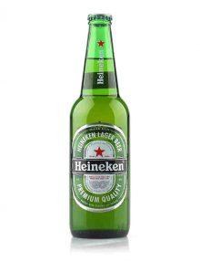 Heineken Lager (Holland)