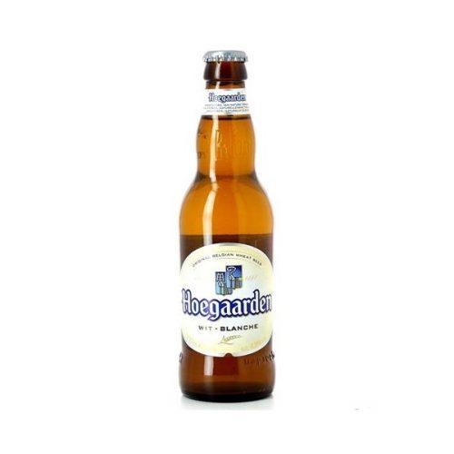 Hoegaarden White Beer (Belgium)