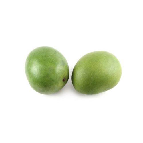 Mango, Green Indian
