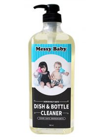 Messy Baby Toy & Surface Cleaner (200 ml)