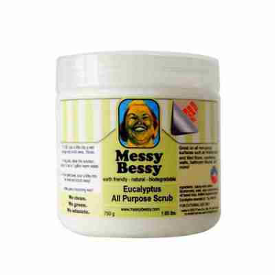 Messy Bessy All Purpose Cleaner - Eucalyptus (750 g)
