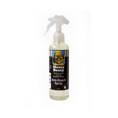 Messy Bessy Roach Repellent Spray (500 ml)
