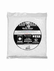 Messy Bessy Coconut-Based Laundry Detergent Powder (2 kg)