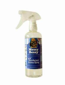 Messy Bessy Disinfectant Aroma Spray (500 ml)
