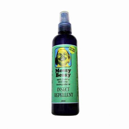 Messy Bessy Insect Repellent (250 ml)