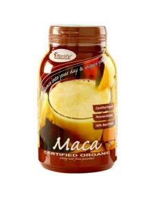 Morlife Certified Organic Maca Powder