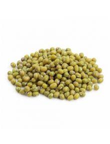 Mung Bean, Labo