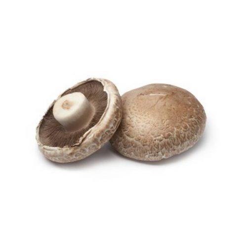 Fresh Mushroom - Portobello