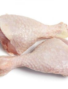 Naturally Raised Chicken Drumstick