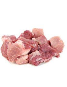 Naturally Raised Pork Adobo Cut