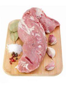 Naturally Raised Pork Tenderloin