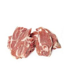 New Zealand Grass-fed Lamb Shoulder Steaks