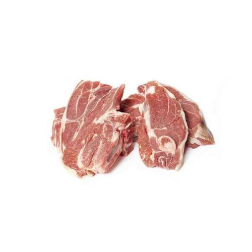 New Zealand Grass-fed Lamb Shoulder Steaks