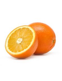 Orange, Sunkist Seedless