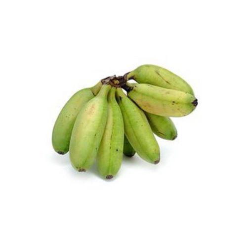 Organic Banana, Saba