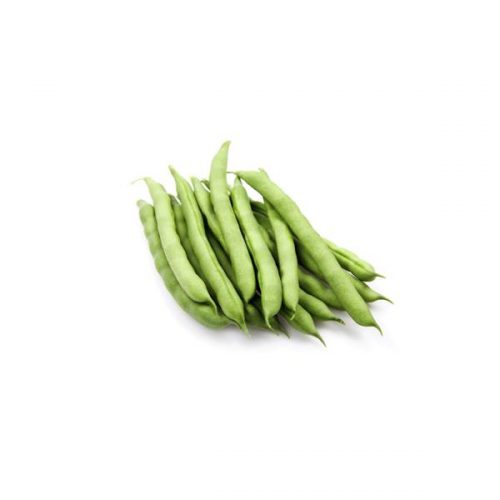 Organic Beans, Snap/Green