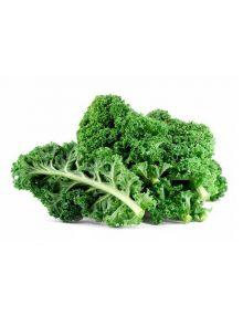 Organic Kale, American (Curly)