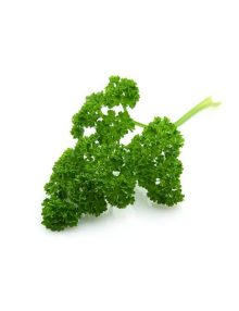 Organic Parsley, Curly