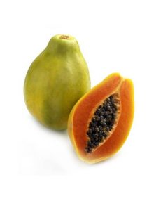 Papaya, Solo