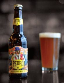 Pedro Craft Beer, Endless Summer Wheat Ale