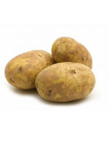 Potato, Large