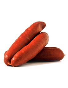 Preservative-free Beef Sausage