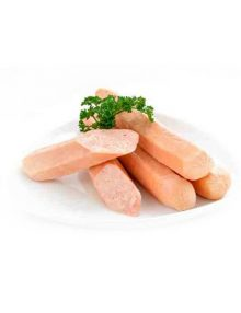 Preservative-free Chicken Cheese Sausage