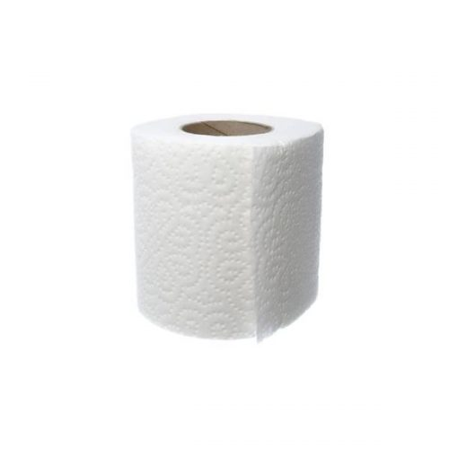 Sanicare Eco Layers Toilet Paper, 3ply 600 sheets (12 rolls)