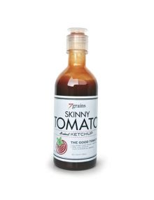 All Natural Tomato Ketchup