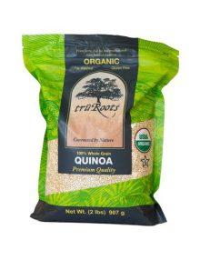TruRoots Organic White Quinoa
